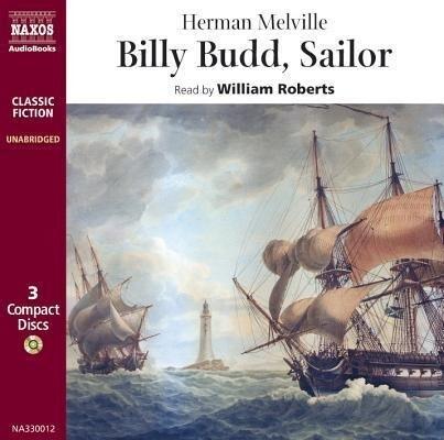 Billy Budd 3D als Hörbuch