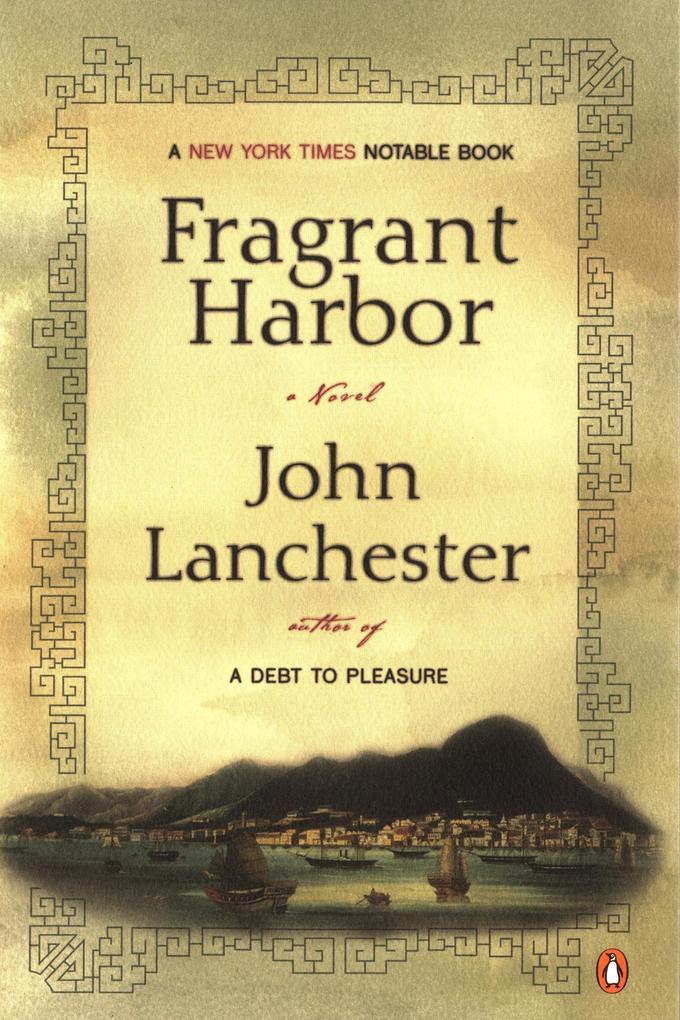 Fragrant Harbor als Taschenbuch