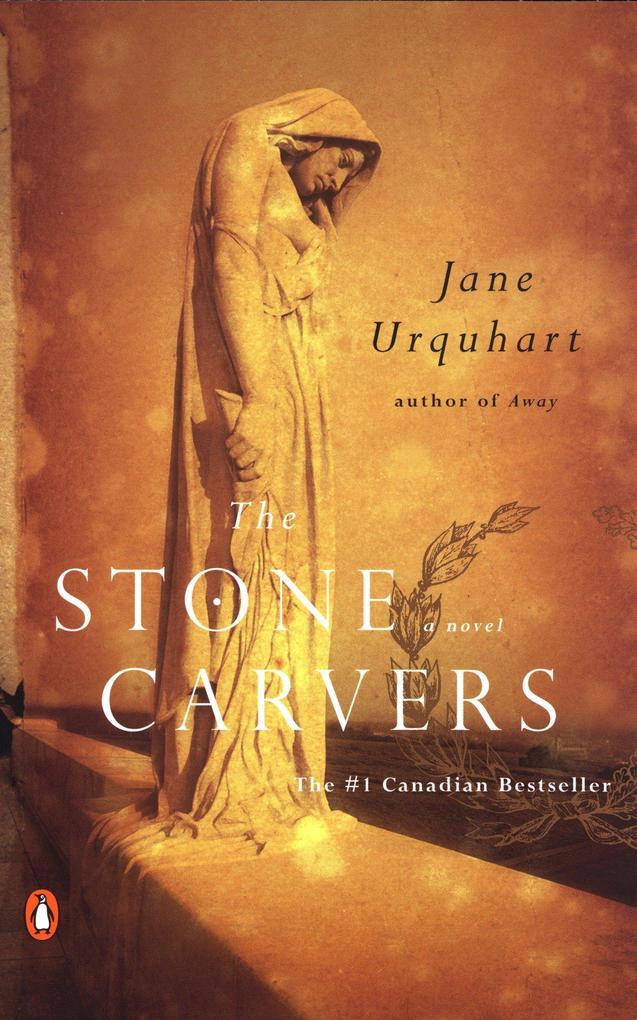 The Stone Carvers als Taschenbuch
