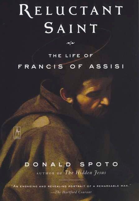 Reluctant Saint als Taschenbuch