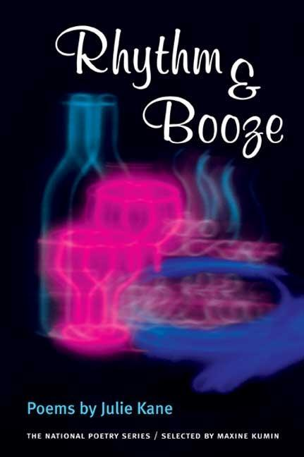 Rhythm & Booze: Poems als Taschenbuch