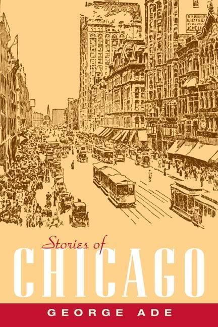 Stories of Chicago als Taschenbuch