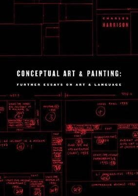Conceptual Art and Painting als Taschenbuch