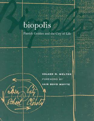 Biopolis als Taschenbuch