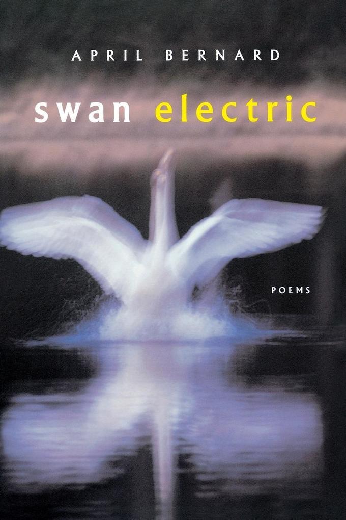 Swan Electric als Taschenbuch