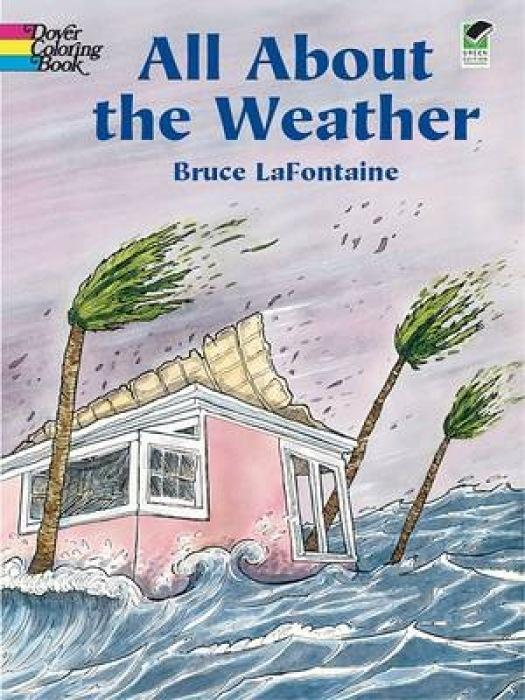 All about the Weather als Taschenbuch