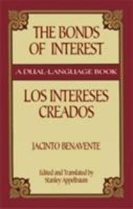 The Bonds of Interest-Dual Language als Taschenbuch