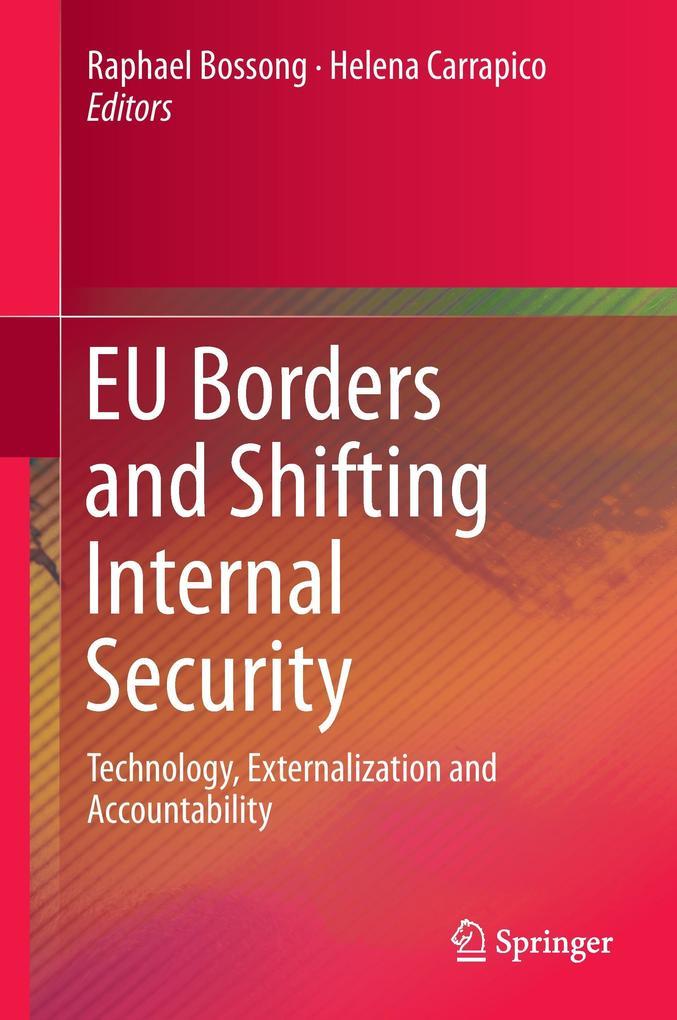 EU Borders and Shifting Internal Security als B...