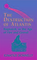 The Destruction of Atlantis als Taschenbuch
