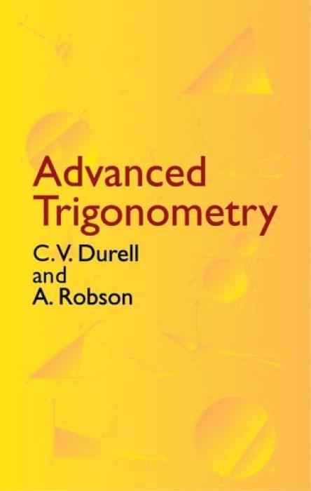 Advanced Trigonometry als Taschenbuch