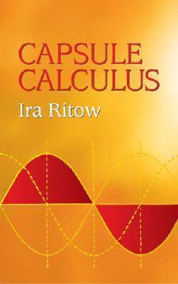 Capsule Calculus als Taschenbuch