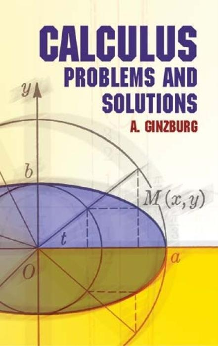 Calculus: Problems and Solutions als Taschenbuch