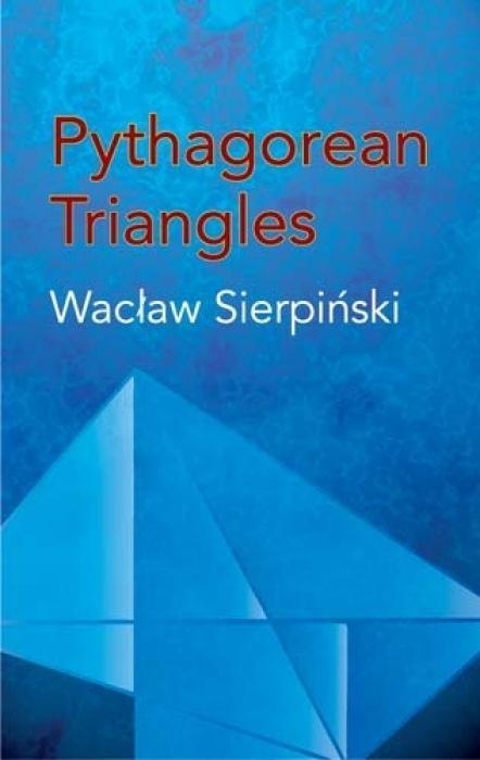 Pythagorean Triangle als Taschenbuch