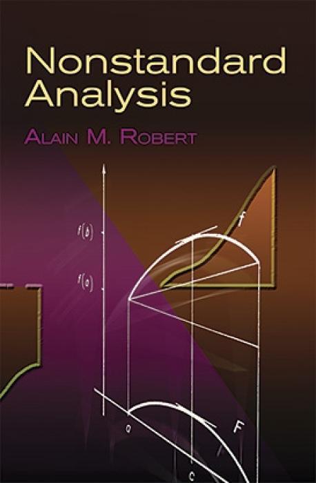 Nonstandard Analysis als Taschenbuch