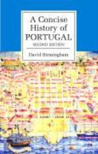 A Concise History of Portugal als Buch