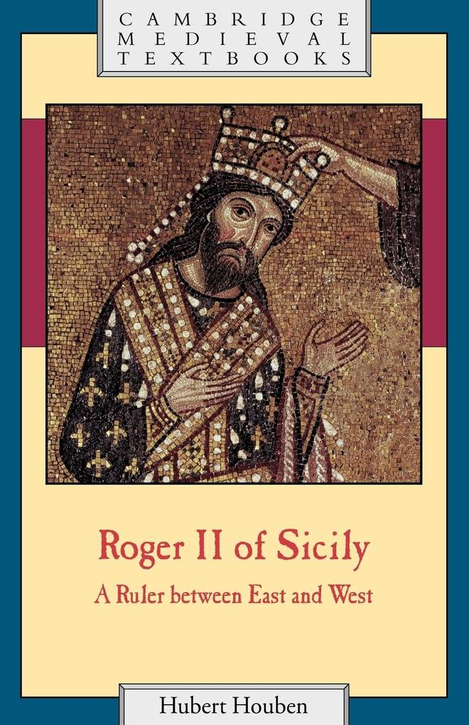 Roger II of Sicily als Buch