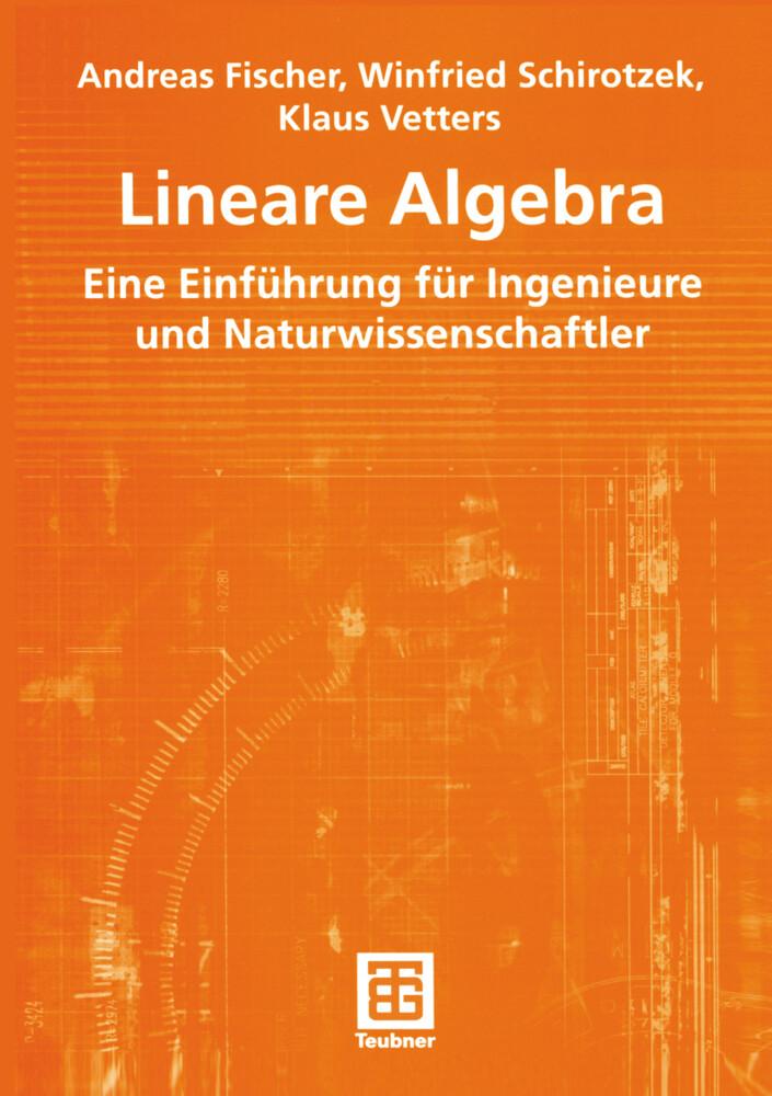 Lineare Algebra als Buch