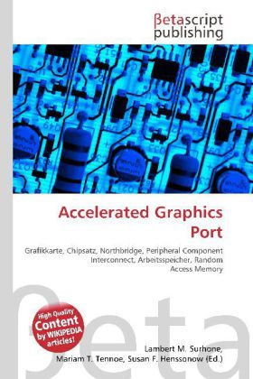 Accelerated Graphics Port als Buch von