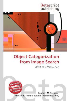 Object Categorization from Image Search als Buc...