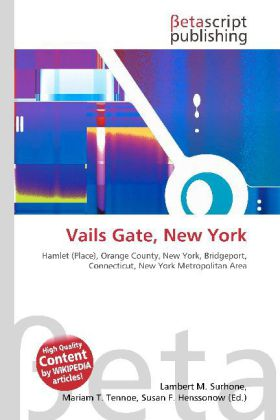 Vails Gate, New York als Buch von