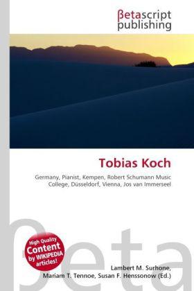 Tobias Koch als Buch von