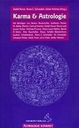 Karma & Astrologie als Buch