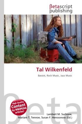 Tal Wilkenfeld als Buch von