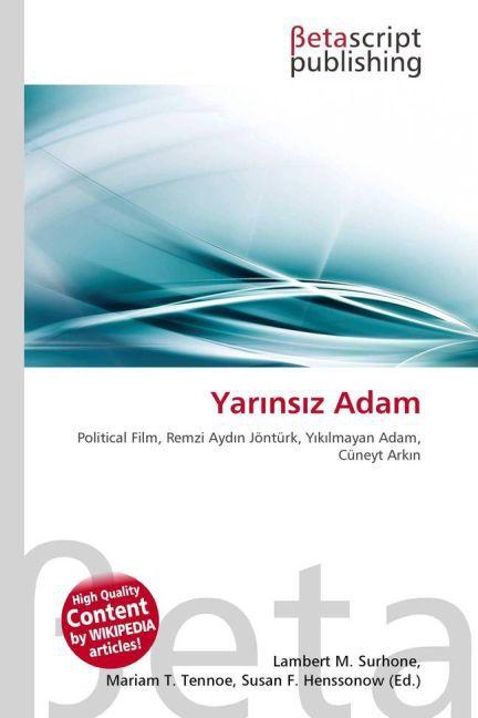 Yar ns z Adam als Buch von
