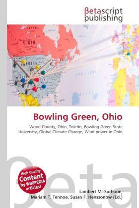 Bowling Green, Ohio als Buch von