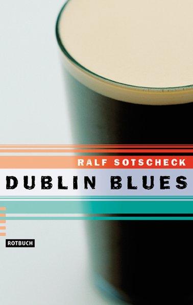 Dublin Blues als Taschenbuch