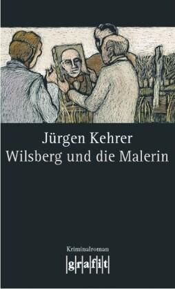 Wilsberg und die Malerin als Buch