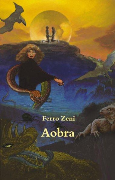 Aobra als Buch (gebunden)
