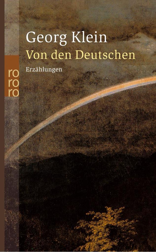 Von den Deutschen als Taschenbuch