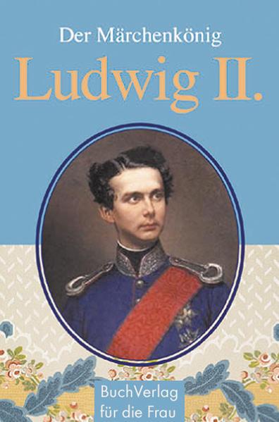 Ludwig II als Buch