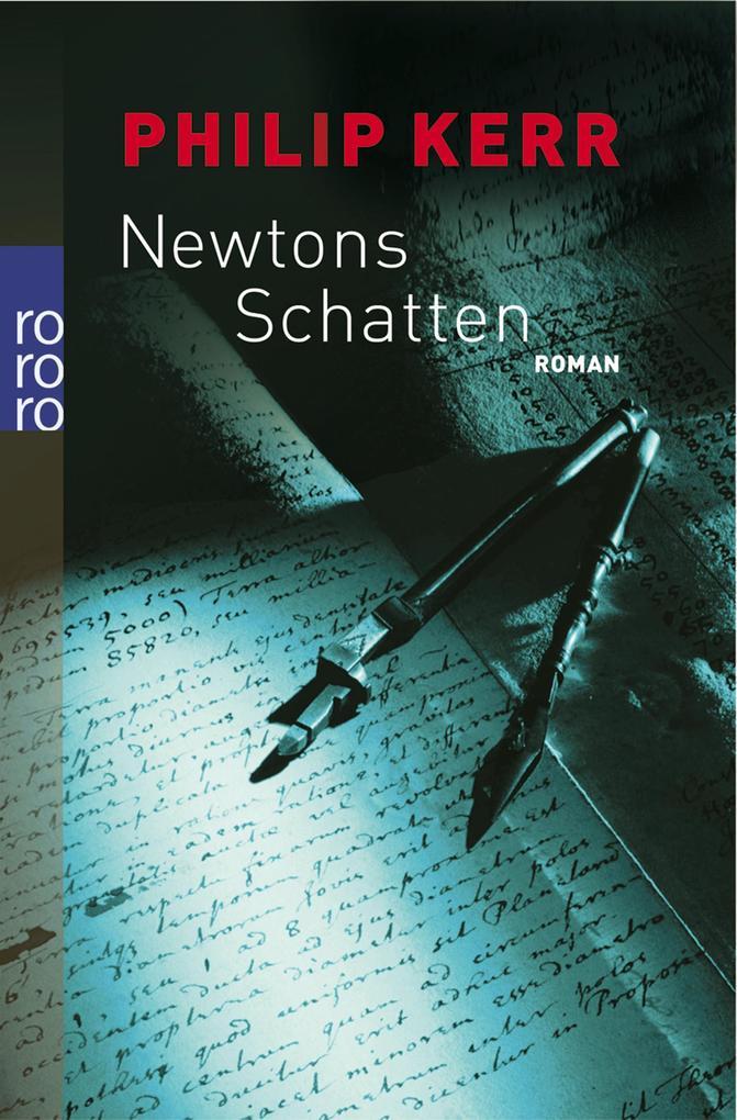 Newtons Schatten als Taschenbuch