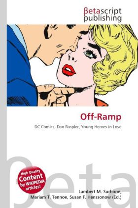 Off-Ramp als Buch von