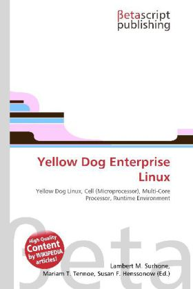 Yellow Dog Enterprise Linux als Buch von