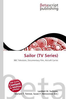 Sailor (TV Series) als Buch von