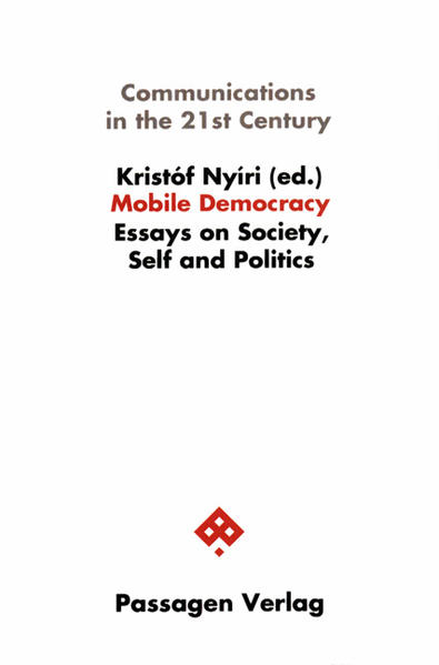 Mobile Democracy als Buch