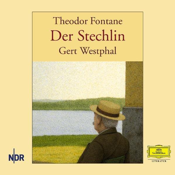 Der Stechlin. 11 CDs als Hörbuch