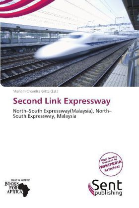 Second Link Expressway als Buch von