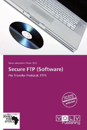 Secure FTP (Software) als Buch von
