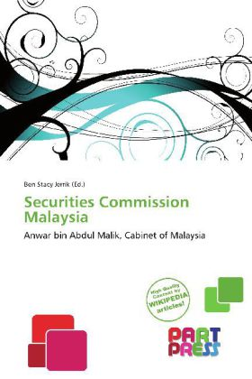 Securities Commission Malaysia als Buch von