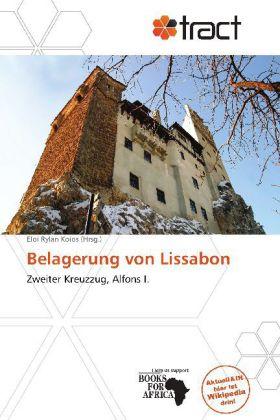 Belagerung von Lissabon als Buch von