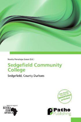 Sedgefield Community College als Buch von