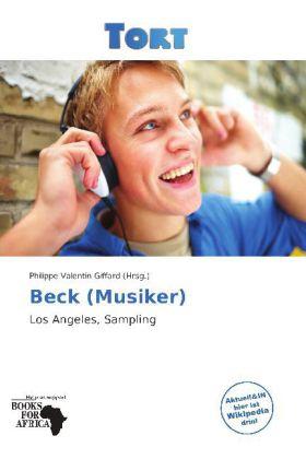 Beck (Musiker) als Buch von