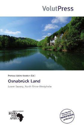 Osnabrück Land als Buch von