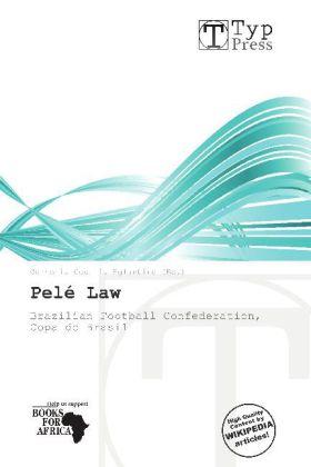 Pelé Law als Buch von