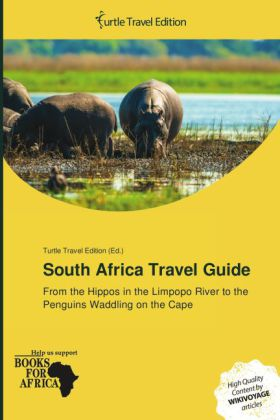 South Africa Travel Guide als Buch von
