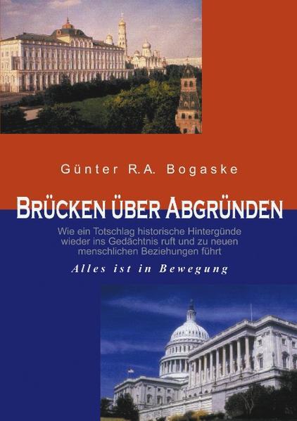 Brücken über Abgründen als Buch